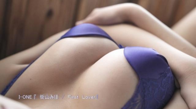 街山みほFカップDVD「First Lover」 (15)