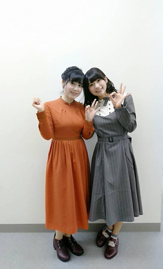 声優の津田美波カップサイズ