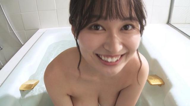未梨一花イメージDVD「恋人は一花お姉ちゃん」 (1)