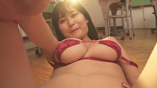 未梨一花イメージDVD「恋人は一花お姉ちゃん」 (69)