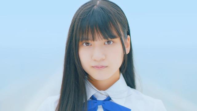 SKE48センターは12歳林美澪