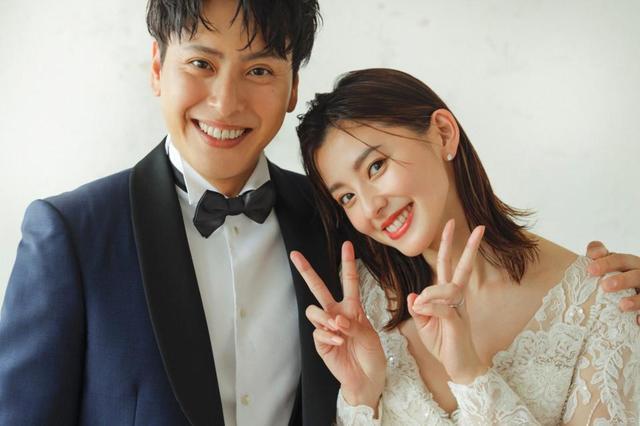 朝比奈彩が三代目JSB山下健二郎と結婚