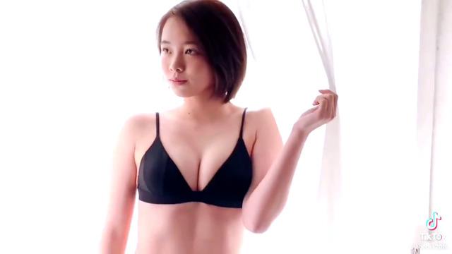 新田あゆな水着グラビアメイキング (5)