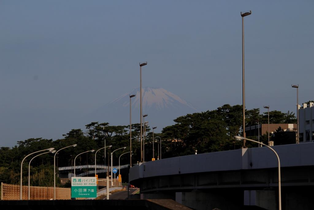 17富士山