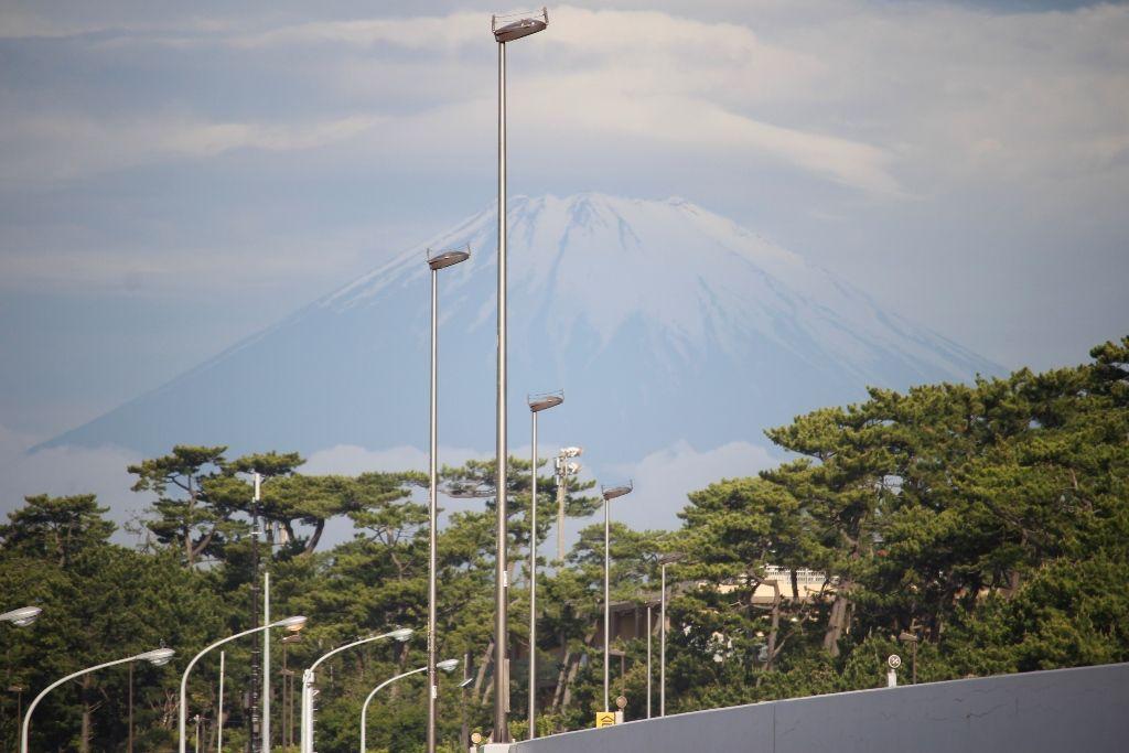 2018.5.13富士山