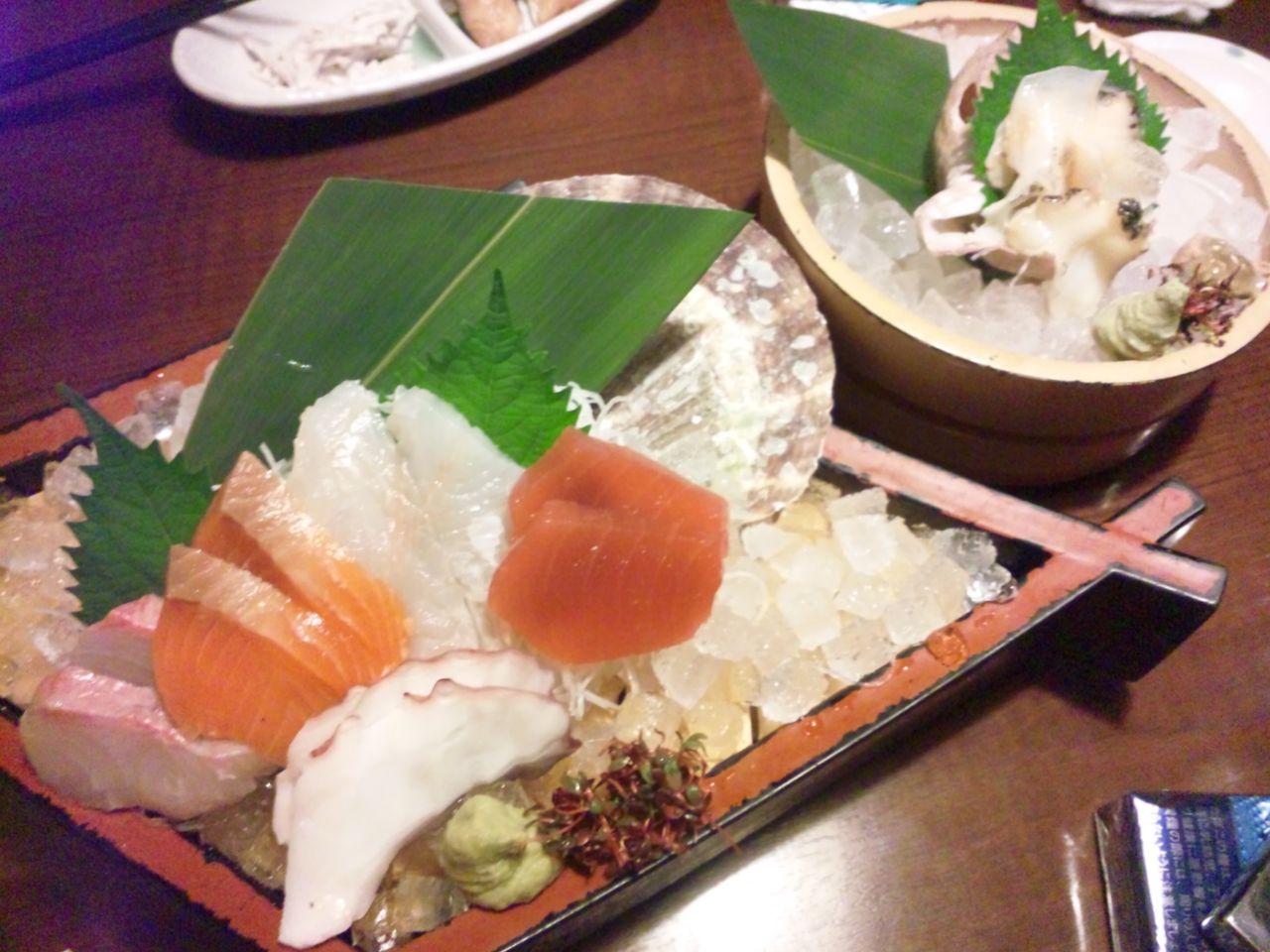 立川大好きっ!あおい☆ : 食べ物