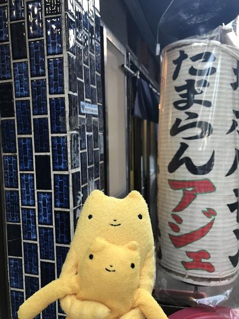 フモフモさん お散歩ブログ 京都 焼肉 アジェ ホルモン