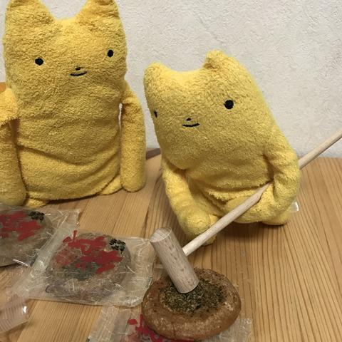 フモフモさん お散歩ブログ 三重県伊賀地方名物 かたやき