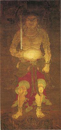 Yellow_Fudō