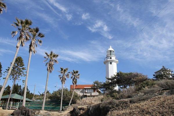 野島崎灯台4