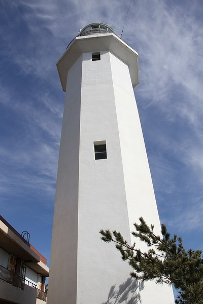 野島崎灯台2