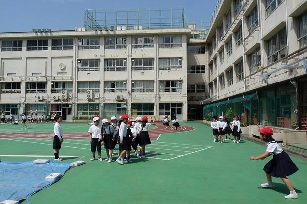 千束小学校 (3)