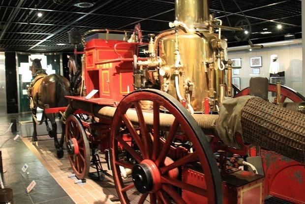 消防博物館 (17)