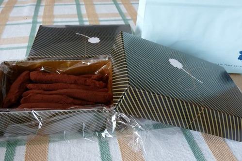 チョコレート (1)