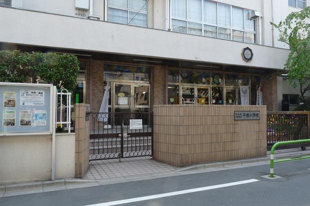 千束小学校 (6)