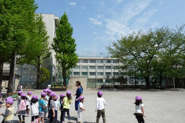 千束小学校 (11)