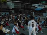 村山徳内祭り1
