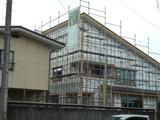 長井市大町現場写真