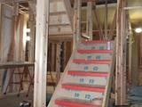 高畠階段工事