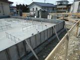 中野基礎工事平成29年3月21日写真
