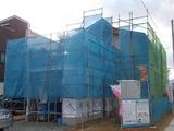長井市モデルハウス11月