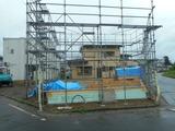 米沢市建て方前準備2DSCN1418