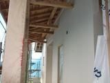 山形市村木沢二回目外壁工事