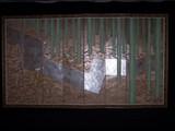滅び行く日本の鳥・屏風集 008