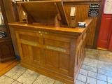 裁判所の台