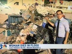 洪水死01