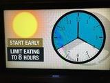 食べる時間