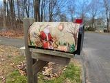 クリスマスメールボックス
