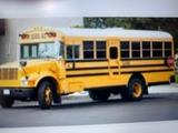 817スクールバス