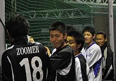 2010/07/13(火) 阿佐ヶ谷フットサルプラス 9