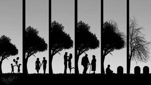 人生について