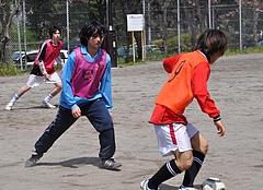 第13回 2010/04/18 アオキング