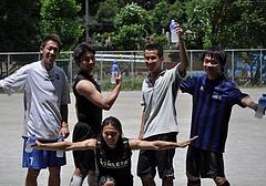 第24回 2010/07/18 アオキング 2 1