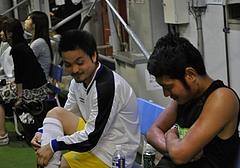 2010/07/13(火) 阿佐ヶ谷フットサルプラス 1 3