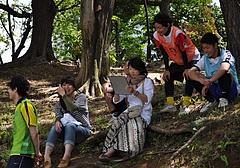 第16回 2010/05/09 アオキング66