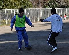 第1回  2010/01/10 アオキング