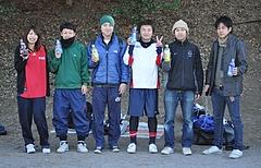 第3回 2010/01/24 アオキング