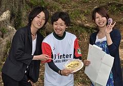第1回 2010/05/09 青空ランチ会 3