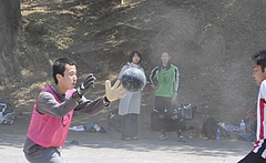 第15回 2010/05/02 アオキング