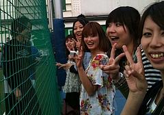 2010/05/09 アオキング初の大会出場 j