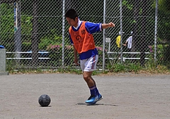 第16回 2010/05/09 アオキング79