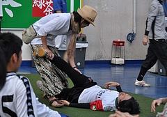 2010/05/09 アオキング初の大会出場 d 3