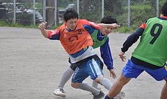 第12回 2010/04/11 アオキング