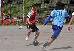 第16回 2010/05/09 アオキング49