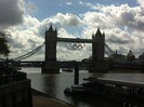Tower bridge 2012