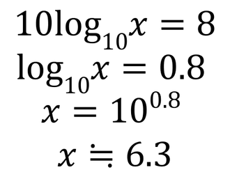 10logx8